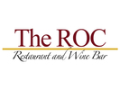 The ROC Restaurant Logo