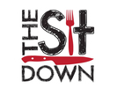 The Sit Down Logo
