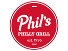 Phil's Philly Grill Logo
