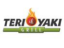 Teriyaki Grill Logo