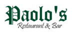 Paolo's Restaurant & Bar Logo