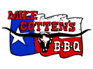 Mike Cotten's BBQ Logo