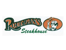 Roudigan's Steakhouse Logo