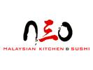 Neo Malaysian Kitchen & Sushi Logo