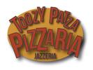 Toozypatza pizza Logo