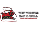 The Wet Whistle Logo