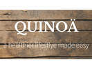 Quinoa Kitchen Logo