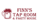Finn's Tap Room & Party House Logo