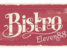 Bistro Eleven88 Logo