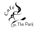 Café On The Park Logo