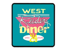 West Reading Diner Logo