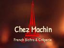 Chez Machin Logo