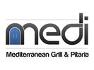 Medi Mediterranean Grill & Pitaria Logo