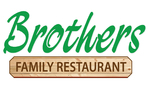 Brother's Family Resturaunt Logo