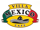 Villa Mexico Cafe Logo