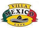 Villa Mexico Cafe Logo