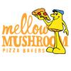 Mellow mushroom logo m