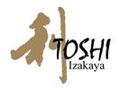Toshi Izakaya Logo