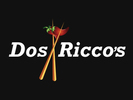 Dos Riccos Mexican Kitchen Logo