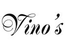 Vino's Pizza Grill Logo