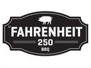 Fahrenheit 250 BBQ Logo
