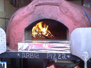 Arbia Mobile Wood-Fired Pizza Logo