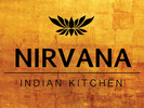 Nirvana Indian Kitchen Logo