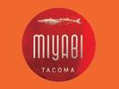 Miyabi Tacoma Logo