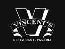 Vincent's Italian Restaurant & Pizzeria Logo