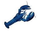 Blue Lobster Grille Logo