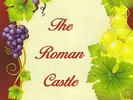 Roman Castle Italian Grill Logo