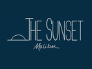 The Sunset Restaurant Logo