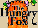 The Hungry Fox Logo