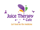 Juice Therapy Cafe Logo
