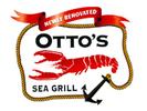 Otto's Sea Grill Logo