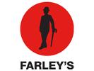 Farley's East Logo