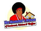 Ma Momma's House Logo
