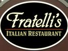 Fratelli's Italian Logo