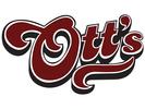 Ott's Greentop Logo