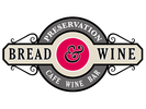 Preservation Bread & Wine Logo