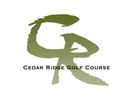 Cedar Ridge Lounge Logo