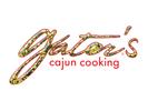 Gator's Cajun Cooking Logo
