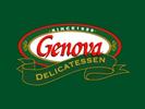 Genova Delicatessen Logo