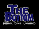The Bottom Bar and Grill Logo