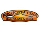 The Broken Oar Logo