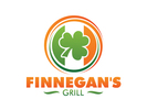 Finnegan's Grill Logo