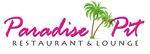 Paradise pit logo