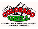 Colorado Grill Logo