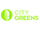 City Greens Logo