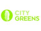 City Greens Logo